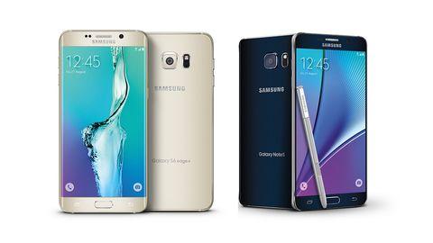 Samsung Galaxy Duo
