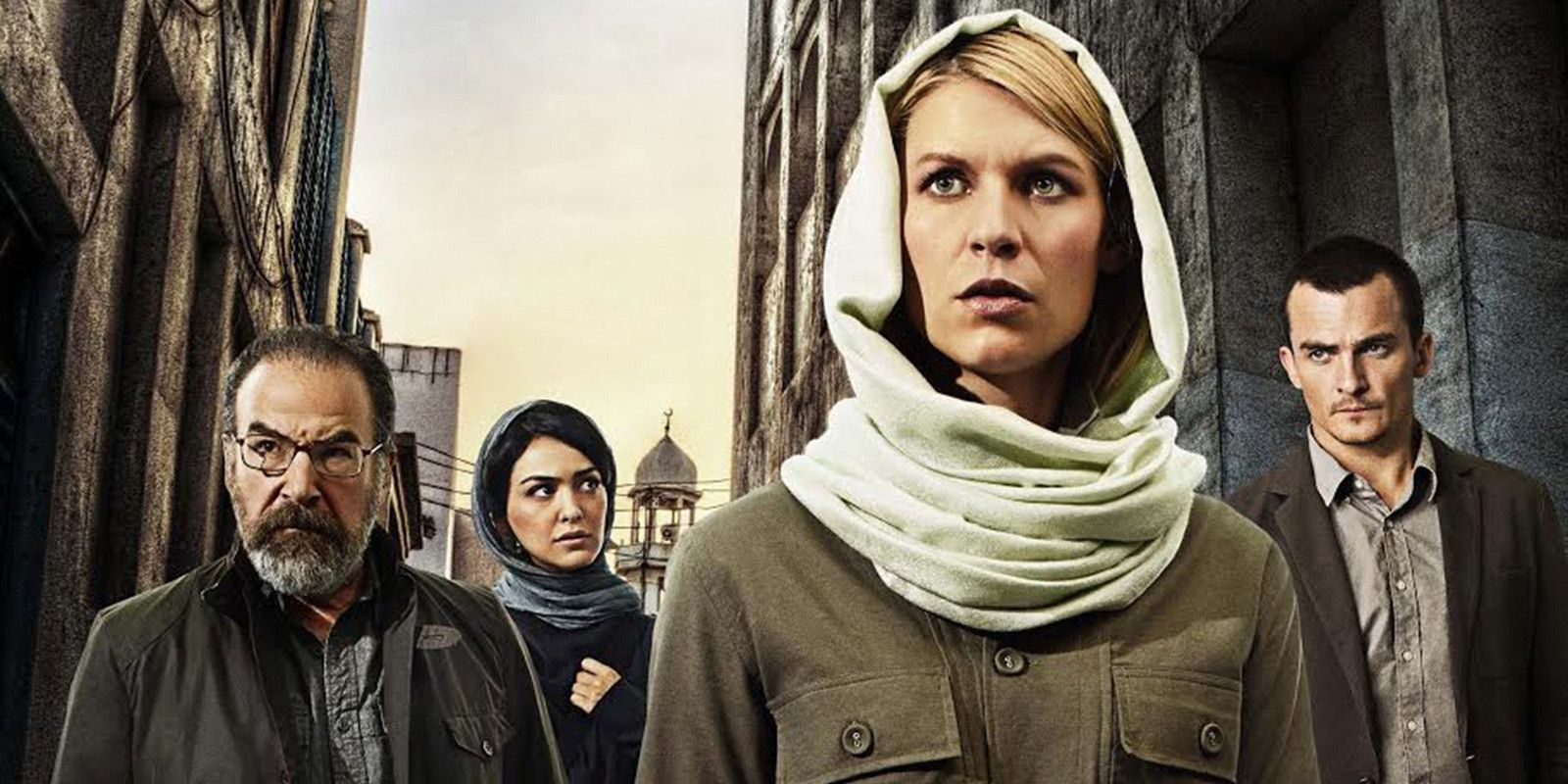 homeland season five recap