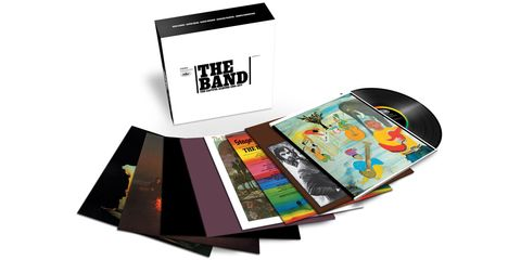 10 Box Sets for the Music-Lover in Your Life