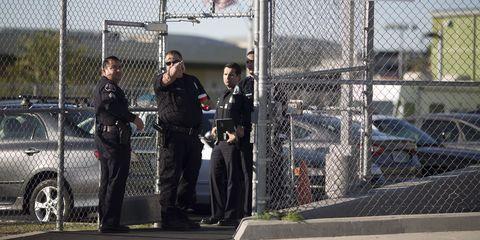 L.A. schools shut down