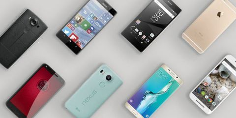 These Are the Best Smartphones of 2015