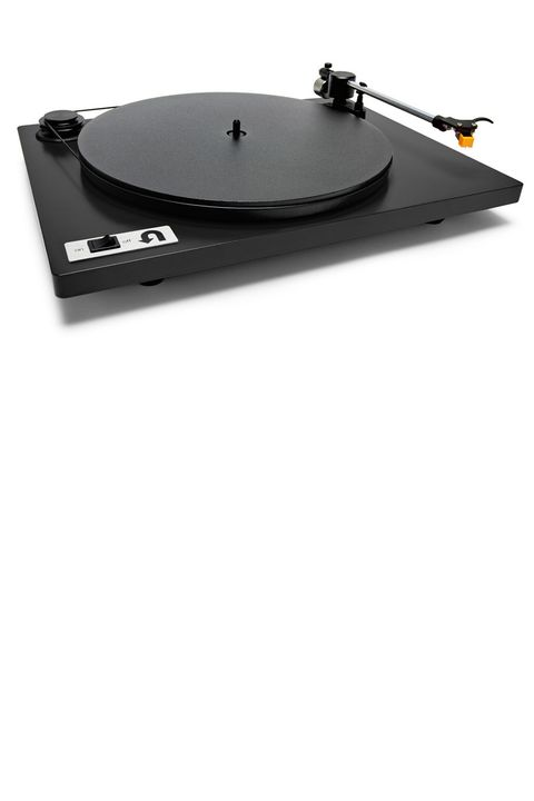 White, Technology, Record player, Gramophone record, Black, Electronics, Circle,