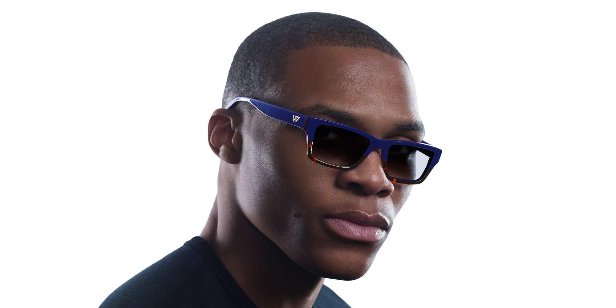 Inspires Designs Westbrook Glasses Russell His Tells Us What SVUzMpq