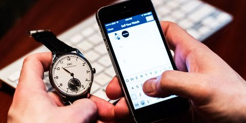 5 Apps Every Watch Enthusiast Should Download Now