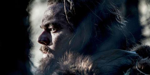 Beard, Fur, Portrait photography, Fictional character,