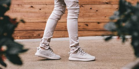 best service 91d20 0becd Here's a Closer Look at the Yeezy Boost 350 'Oxford Tan ...