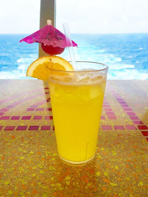 True Confessions of a Booze Cruise Honeymooner