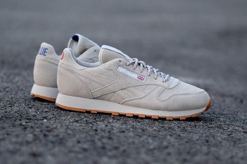 76df2c5751547 Kendrick Lamar x Reebok Unveils Sleek New Design