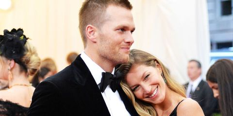 Why Tom Brady and Gisele's Insane Diet Is Bullsh*t