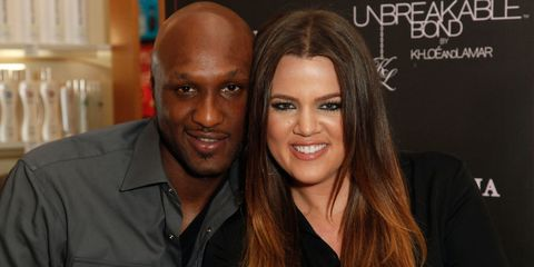 Khloe Kardashian Spoke Candidly About Lamar Odom with Howard Stern This Morning