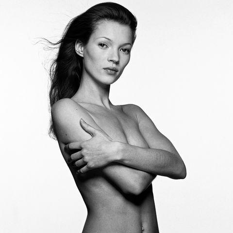 11 Beautiful Photos of Kate Moss