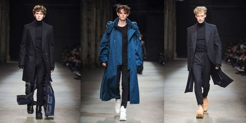 Clothing, Footwear, Sleeve, Human body, Coat, Winter, Textile, Jacket, Outerwear, Collar,
