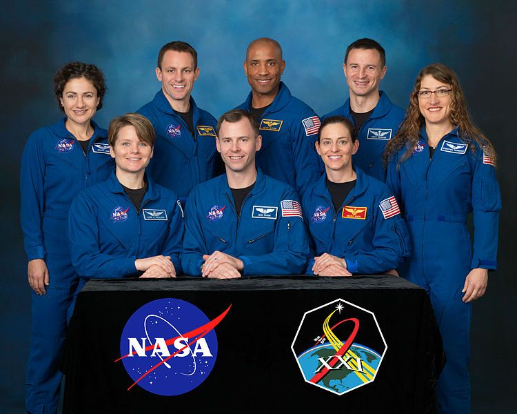 Half of NASA's New Astronaut Class Is Women—and They Could Be Heading to Mars