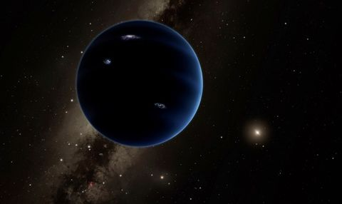Astronomers Are Combing the Solar System for a Ninth Planet to Replace Pluto