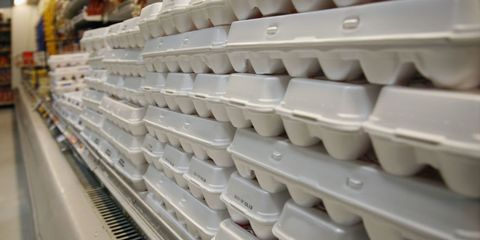 The Truth About How Old Your Grocery Store Eggs Really Are