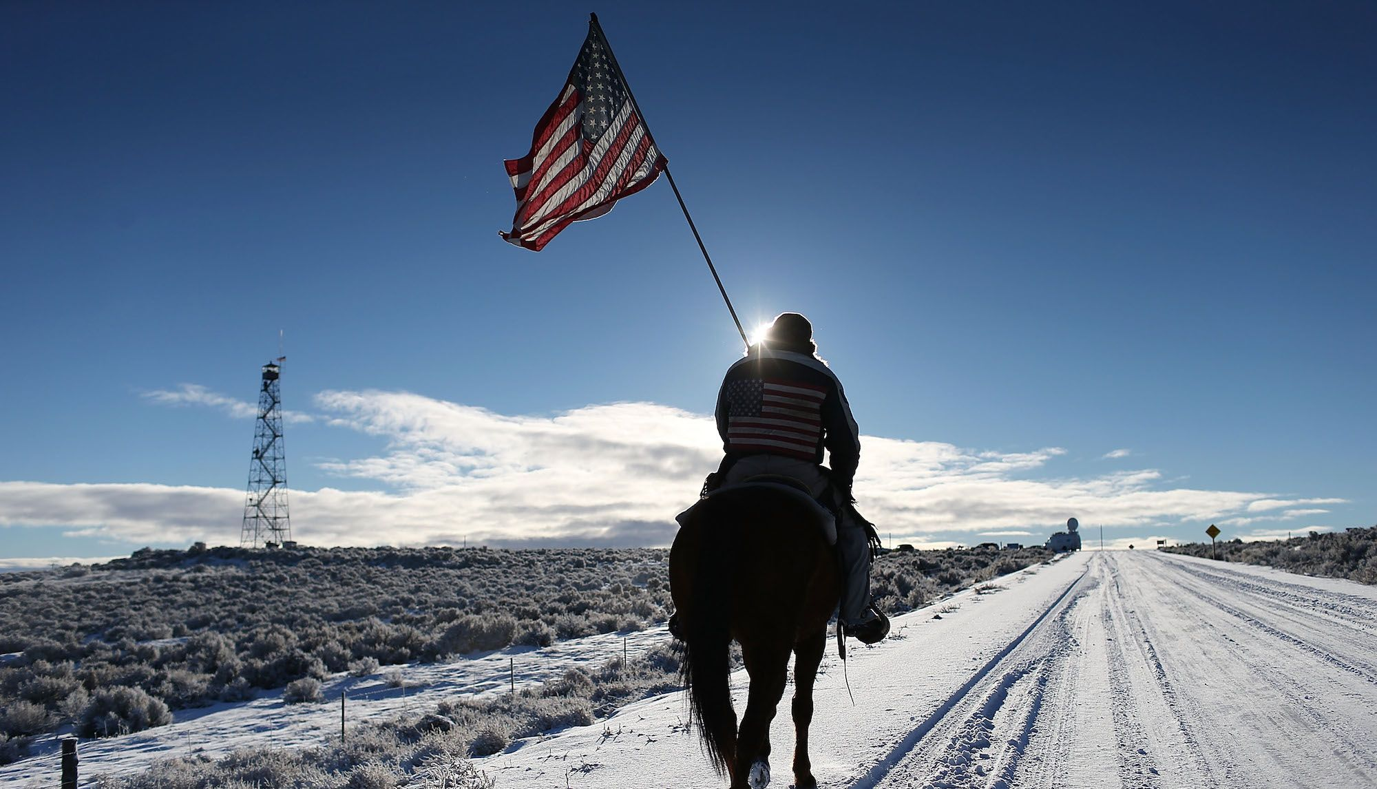 The Oregon Militia Is Stealing From All of Us