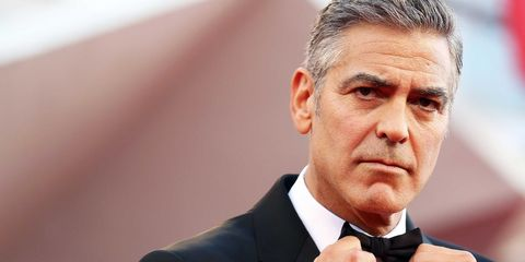 George Clooney Speaks Out About the Oscars and Hollywood's Diversity Problem