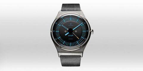 Analog watch, Blue, Product, Watch, Glass, Photograph, White, Watch accessory, Fashion accessory, Aqua,