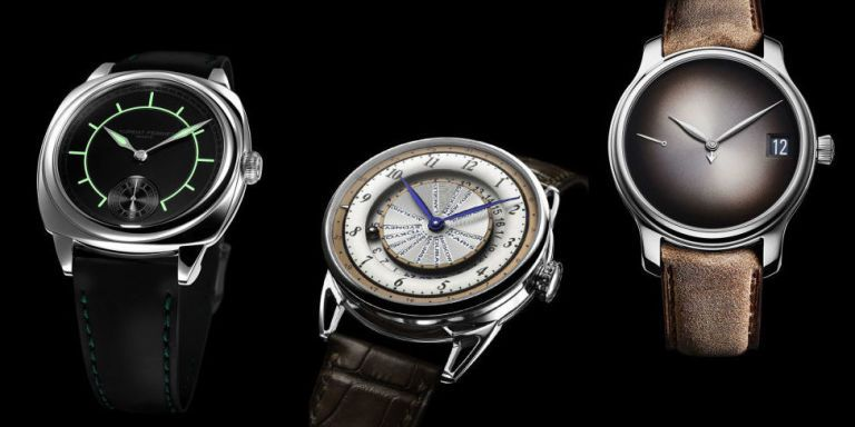 8 of the Most Elegant Watches from SIHH 2016