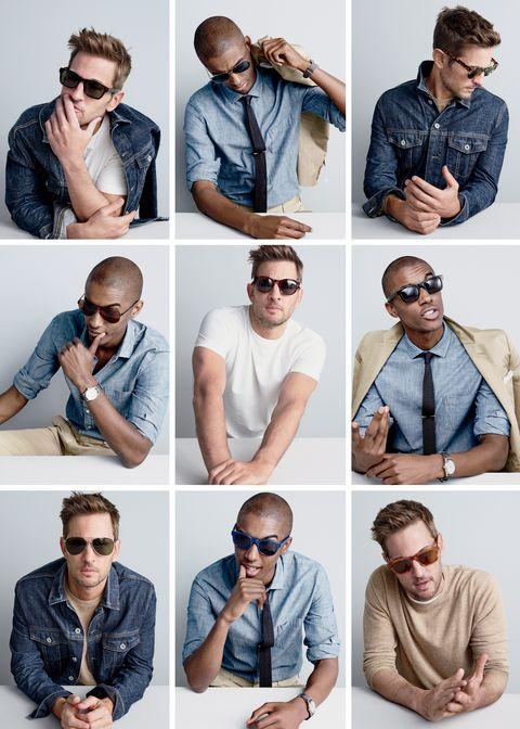 3cdb20ee92 Here s a First Look at J. Crew s New Men s Sunglasses