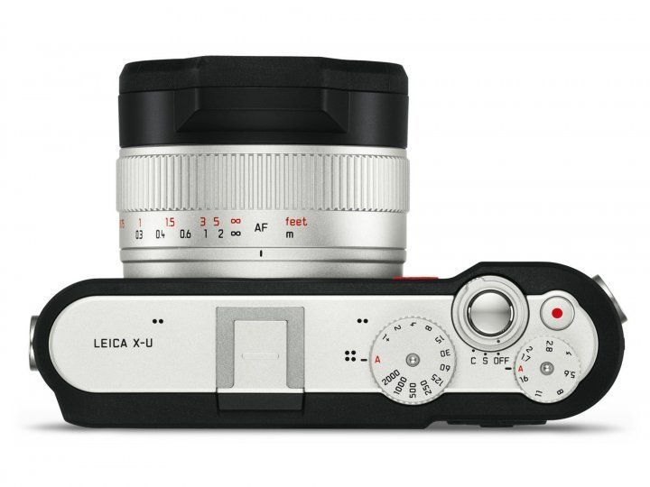 Leica Just Released Its First Adventure Camera And It Looks Incredible
