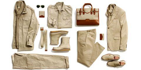Product, Brown, Sleeve, Collar, Textile, White, Tan, Pattern, Fashion, Jacket,