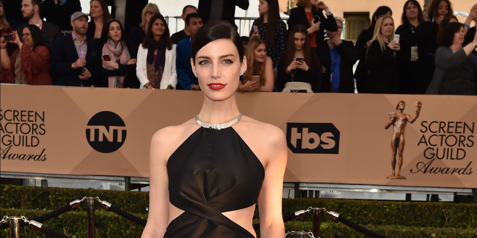 The Hottest Looks of the 2016 Screen Actors Guild Awards