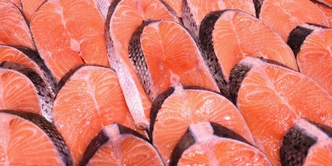Salmon Is About to Get Much More Expensive