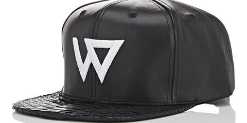 westbrook python hat