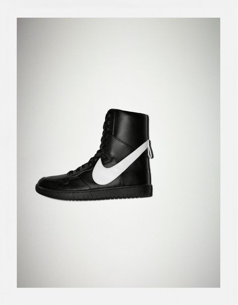 new product ceca5 57bff Sneakerheads were champing at the bit when Givenchy creative director  Riccardo Tisci announced in 2014 that hed be collaborating with Nike on a  high-end ...