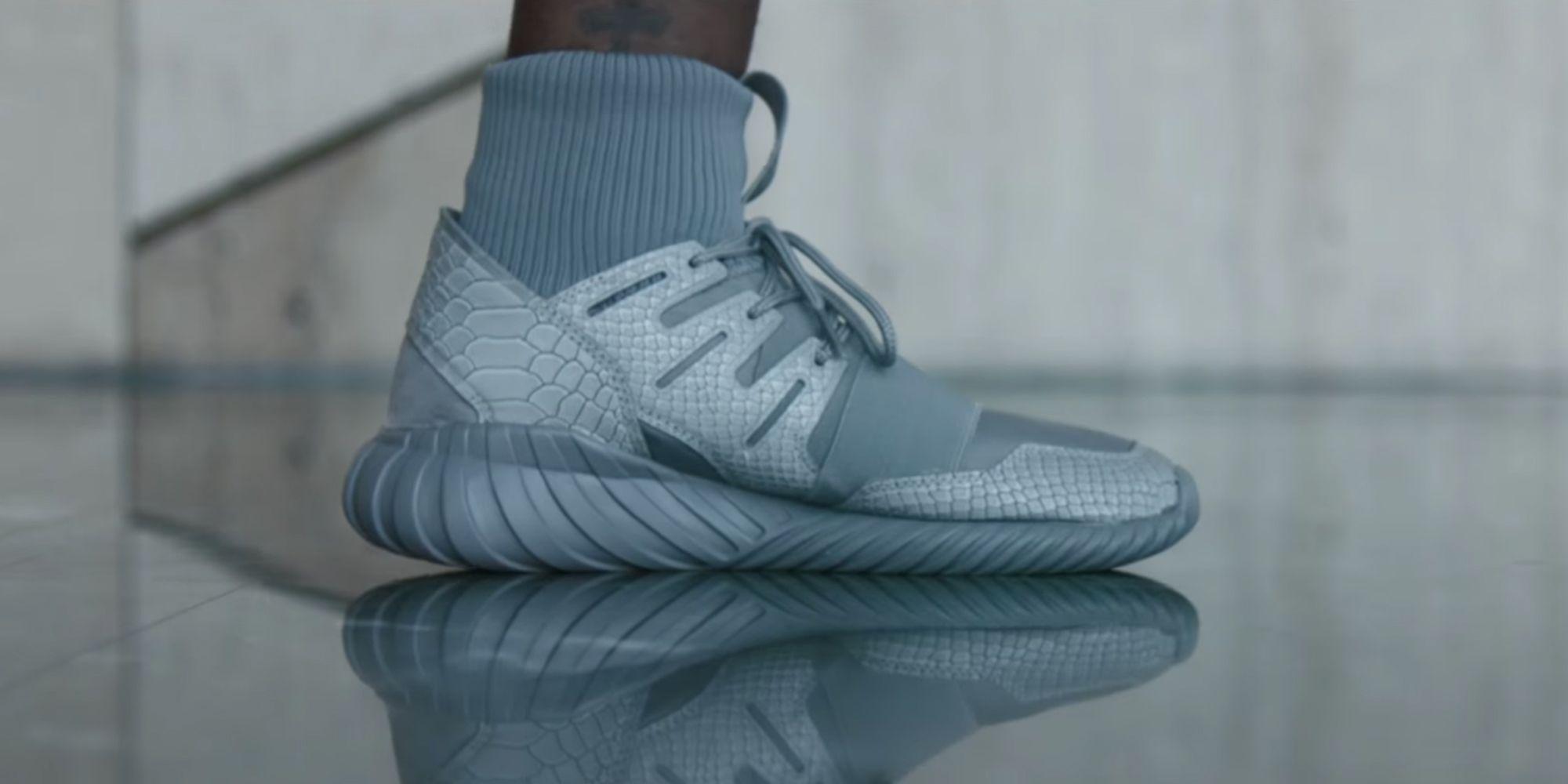 Adidas Its Continues Its Adidas Push for Futuristic Footwear Dominance 48dbf3