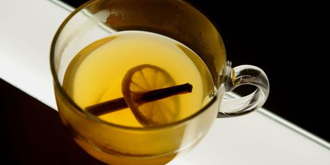Drinking Whiskey Cocktails Could Help Relieve Your Cold and Flu Symptoms