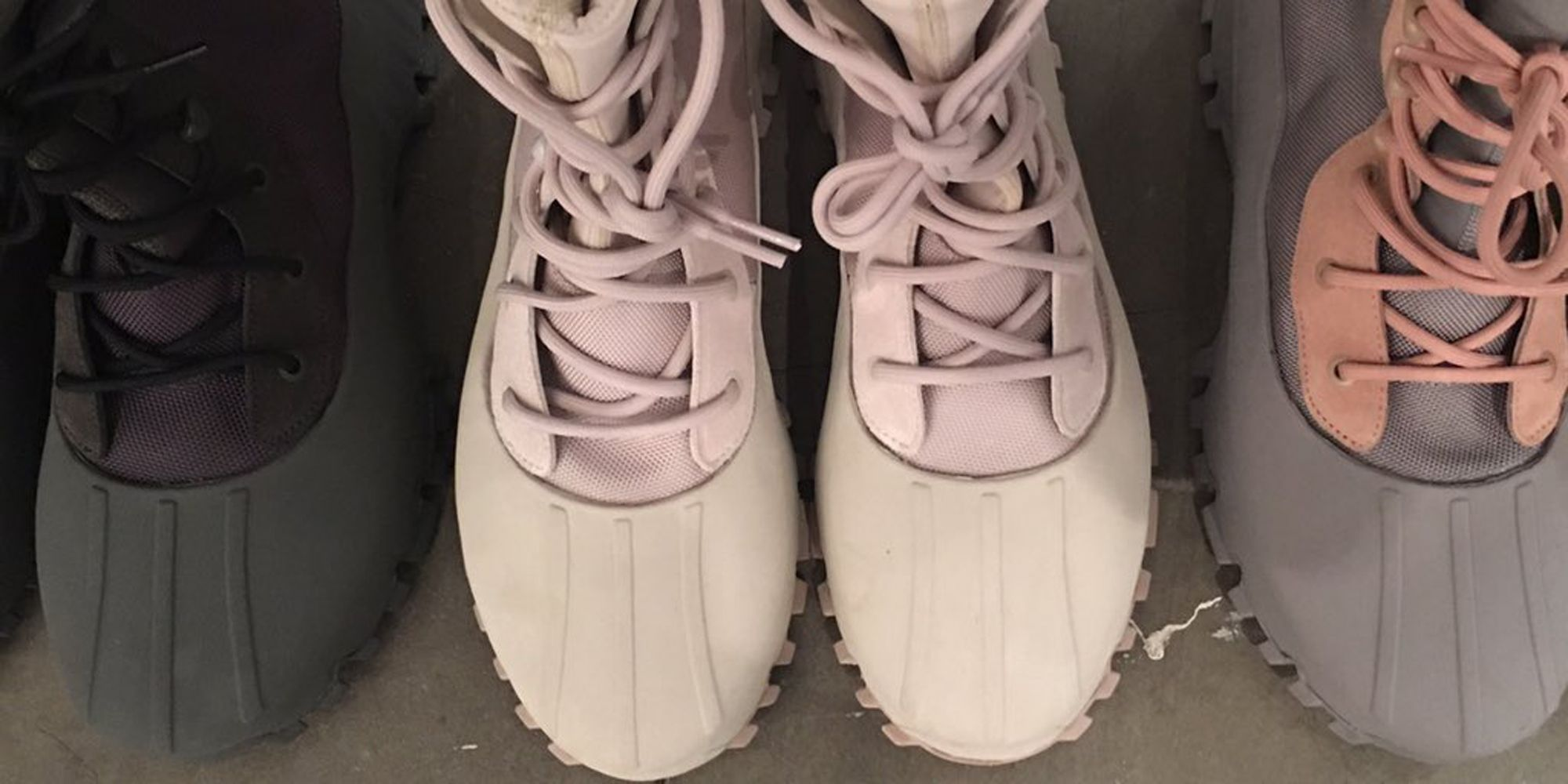 Kanye West Shares Your First Look at Yeezy Season 3 006ba93d3