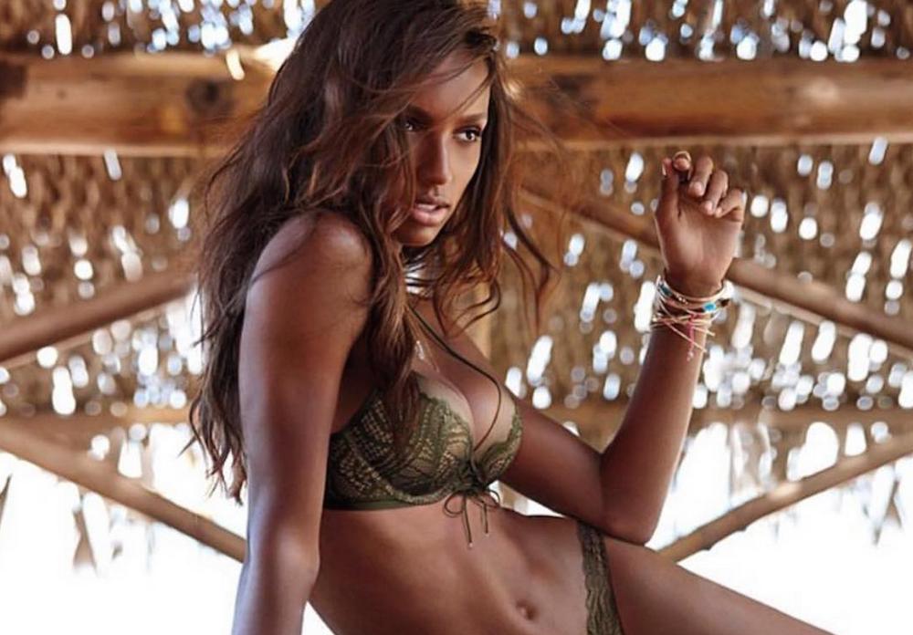 Leaked:Jasmine Tookes Nude