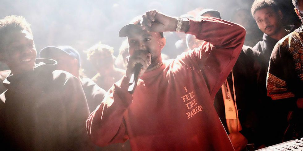 Pizza Hut Savagely Trolled Kanye West's Tweet Storm About His Debt