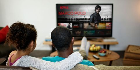 Here's How to See Who's Been Using Your Netflix Account