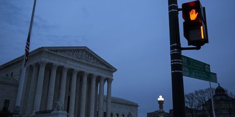 Sky, Lighting, Architecture, Landmark, signaling device, Traffic light, Pole, Column, Roman temple, Classical architecture,