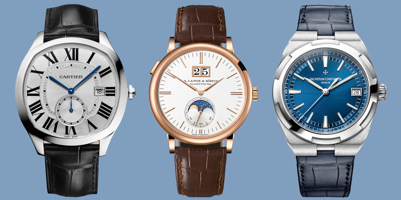 12 of the Best New Watches You Need to Know Now