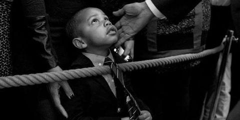 Ear, Lip, Style, Child, Monochrome, Black, Eyelash, Monochrome photography, Black-and-white, Gesture,