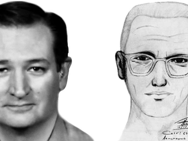Is Ted Cruz the Zodiac Killer? A Conversation with the Conspiracy
