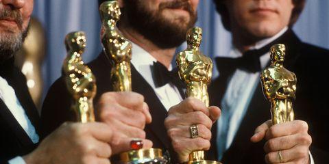 Finger, Trophy, Brass, Metal, Award, Nail, Sculpture, Bronze, Bronze, Beard,