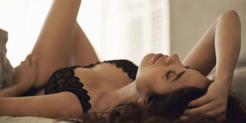 3 Women Reveal How They're Able to Orgasm from Penetration-Only Sex