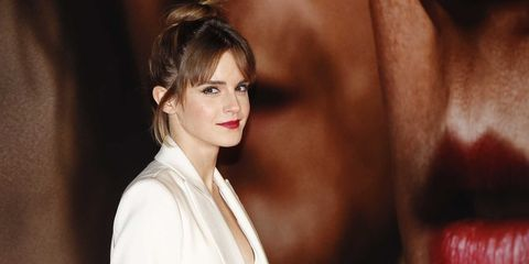 Emma Watson Would Like You to Check Out This Female Sexual Pleasure Site