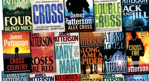 One of the World's Best-Selling Authors Wants You to Co-Write His Next Book