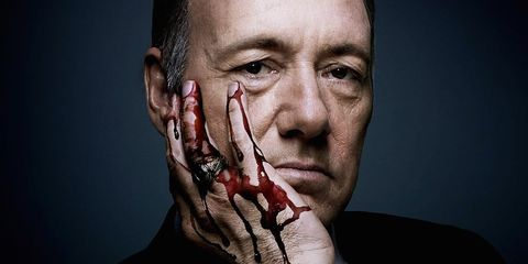 Season 4 of House of Cards Is a Glorious Return to Backstabbing Form