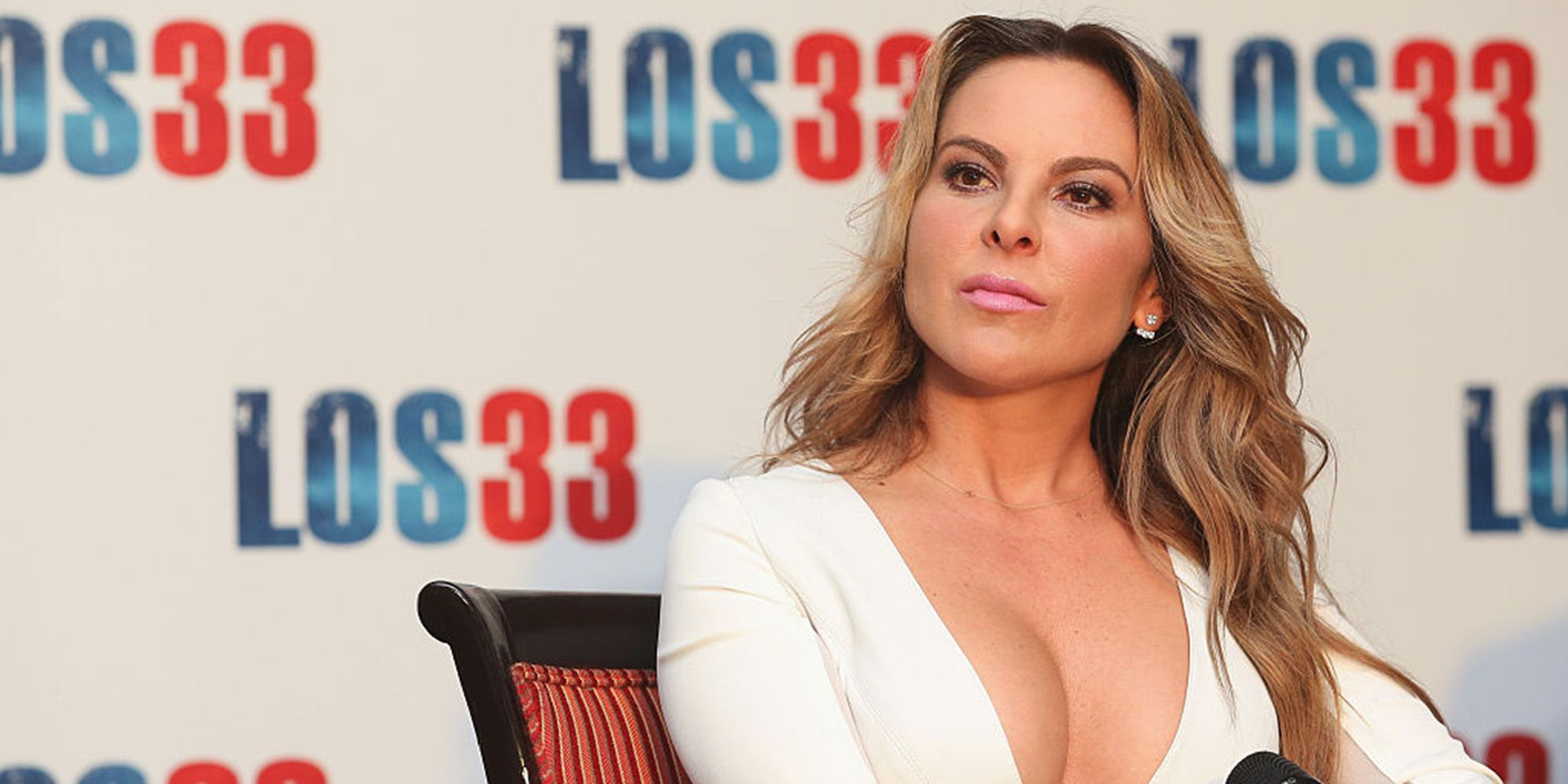 Kate del Castillo Speaks Out For the First Time About El Chapo and Sean Penn