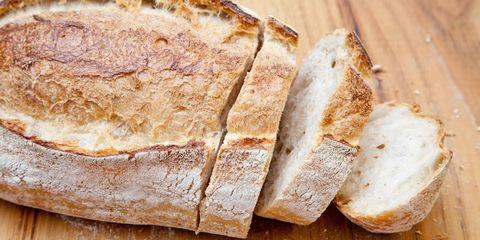 Bread, Food, Cuisine, Baked goods, Loaf, Gluten, Dish, Finger food, Snack, Breakfast,