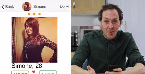 horrible online dating