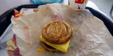 McDonald's Employees Share Some Scary Truths About the Downsides of All-Day Breakfast