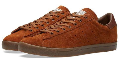 Footwear, Shoe, Product, Brown, Orange, Amber, Tan, Carmine, Sneakers, Black,